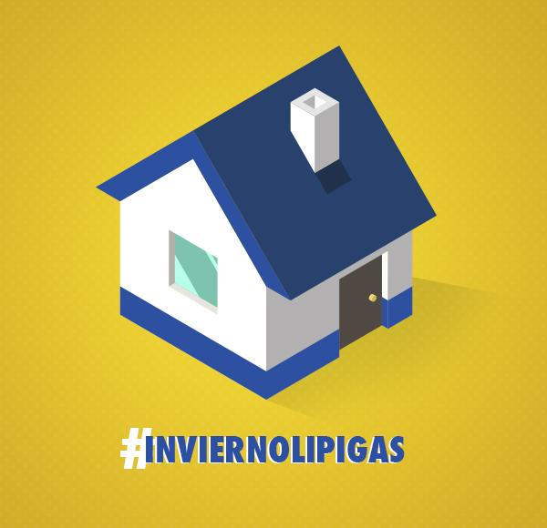 Bases Legales Recambio Energético del #InviernoLipigas