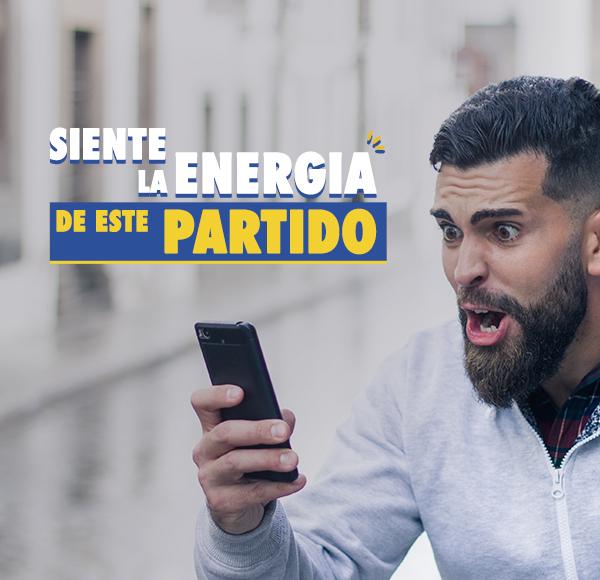 [Cerrado] Bases Legales Concurso Entradas para Fernández Vial