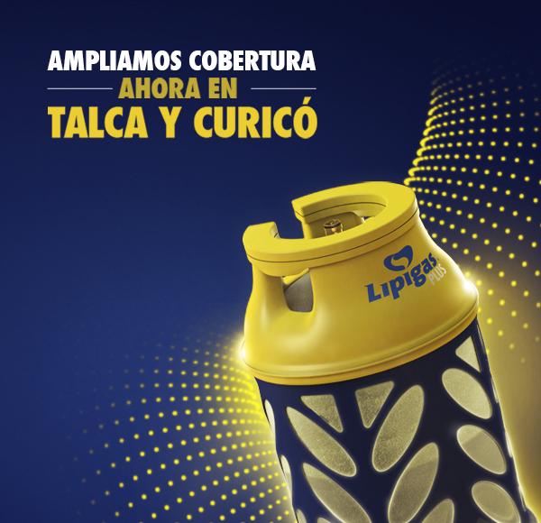 [Cerrado] Bases Legales Concurso Lipigas Plus Talca-Curicó - 2018