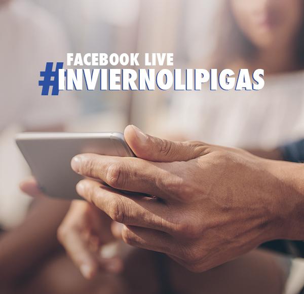Bases Legales FB LIVE: Gana con el Serrucho