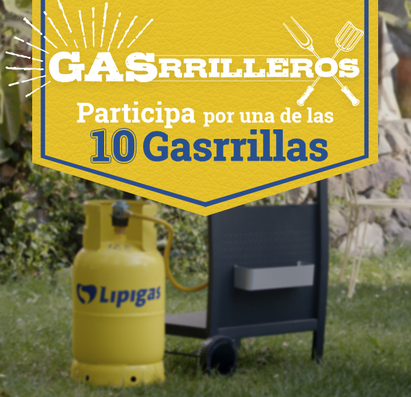 Bases Legales - Gasrrilleros