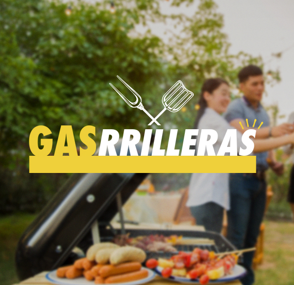 Bases Legales - Gasrrilleras