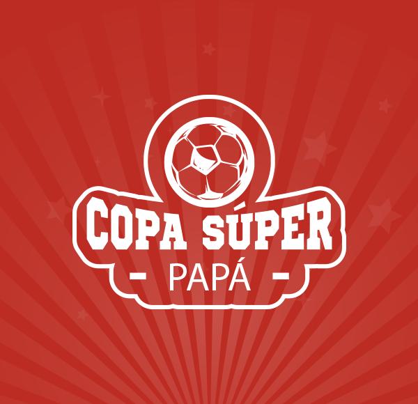 Bases Legales Copa Súper Papá 2018