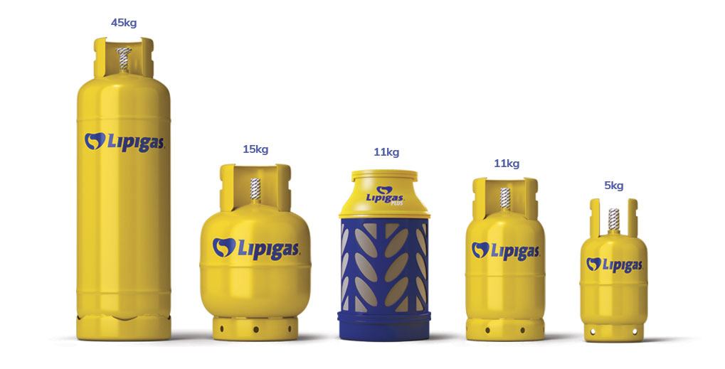 Qu es un cilindro de gas lipigas for Cilindro de gas 15 kilos