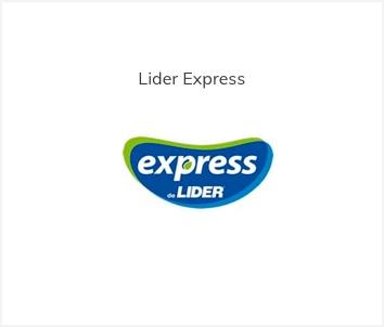 Lider Express