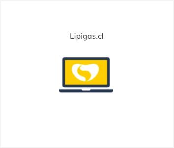 Lipigas.cl