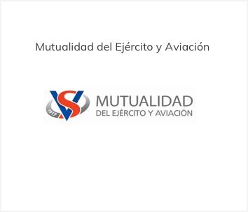 MUTUALIDAD EJERCITO AVIACION