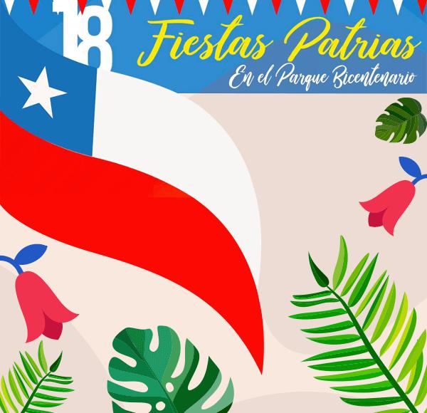 Bases Legales Concurso Fiesta Chilenidad Osorno