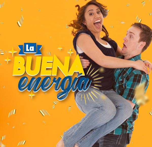 Bases legales: La buena energía