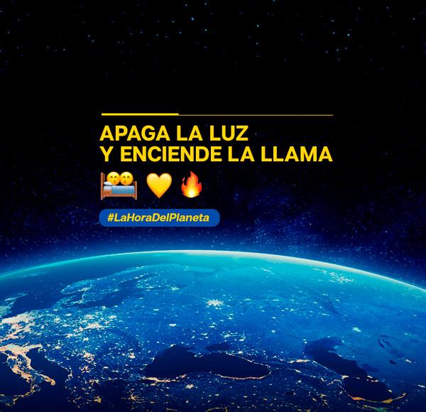 Bases Legales - La Hora Del Planeta