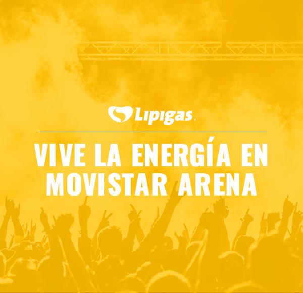 Bases Legales - Vive La Energía en Movistar