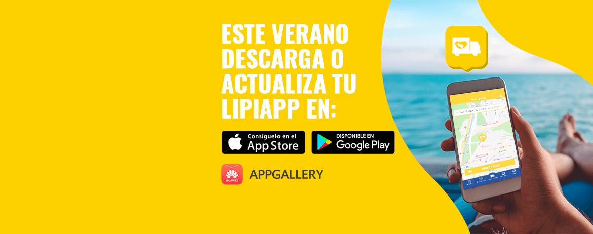 La App pensada para ti